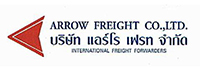 Arrow Freight Co., Ltd.